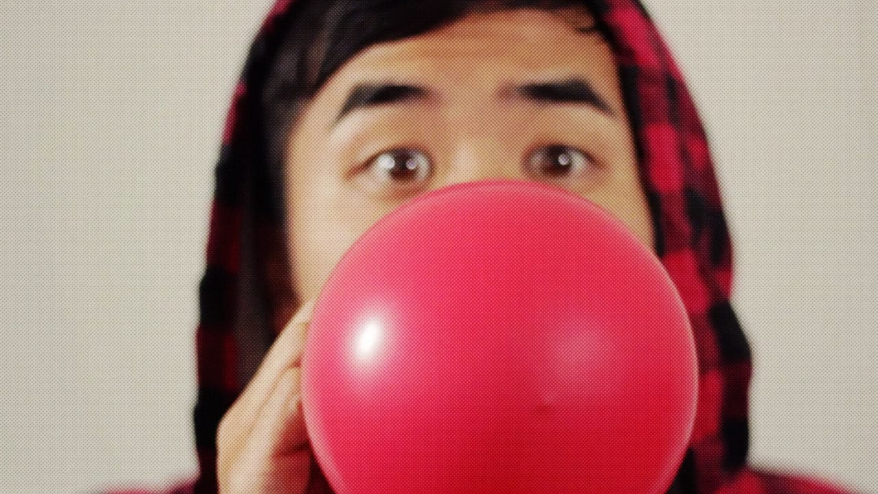 99 Red Balloons Brilliantly Performed On Actual