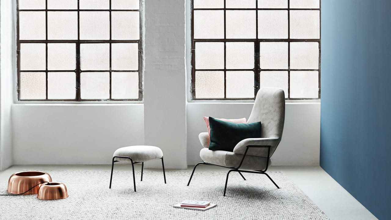 New Hem Furniture Is Stylish And Convenient, If Not Q