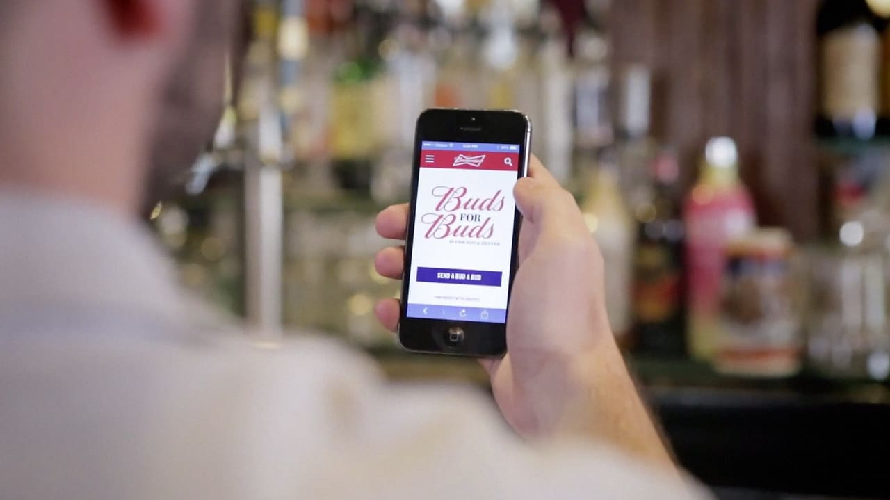 Now You Can Buy Your Buddy A Beer On Facebook