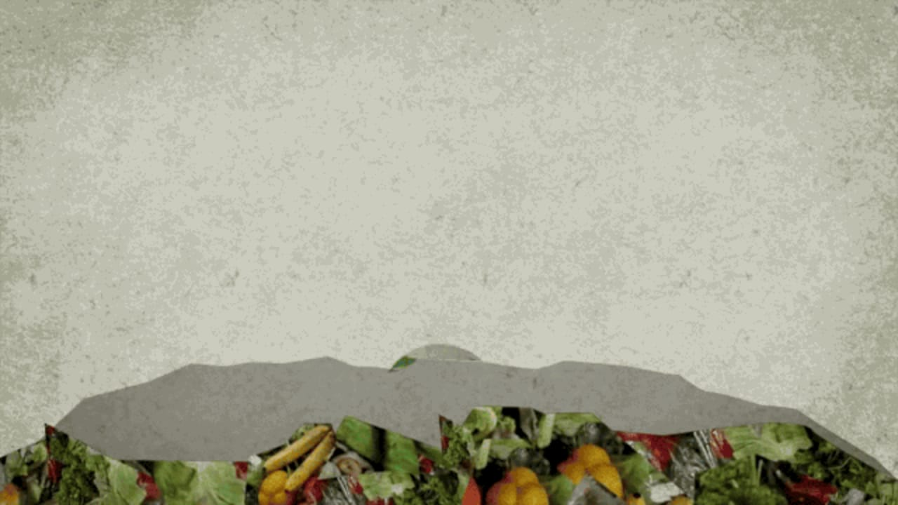 These Short Films Sum Up The Huge, Ridiculous Problem Of Food Waste