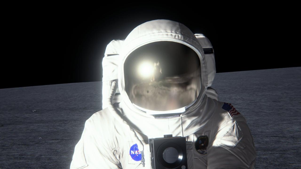Nvidia Takes On Apollo 11 Moon Landing Deniers With Technology