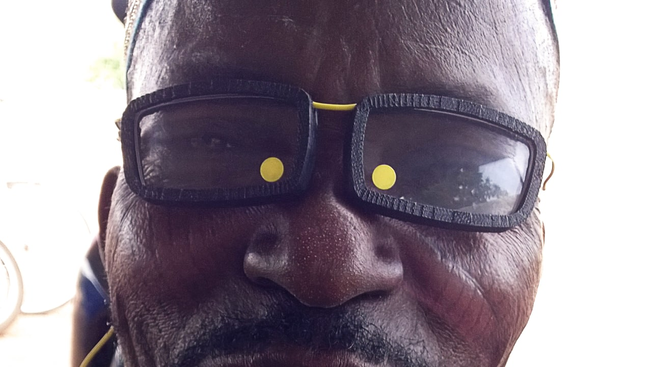 A Cheaper Pair Of Glasses Brings Cheaper, Better Vision To The Developing World