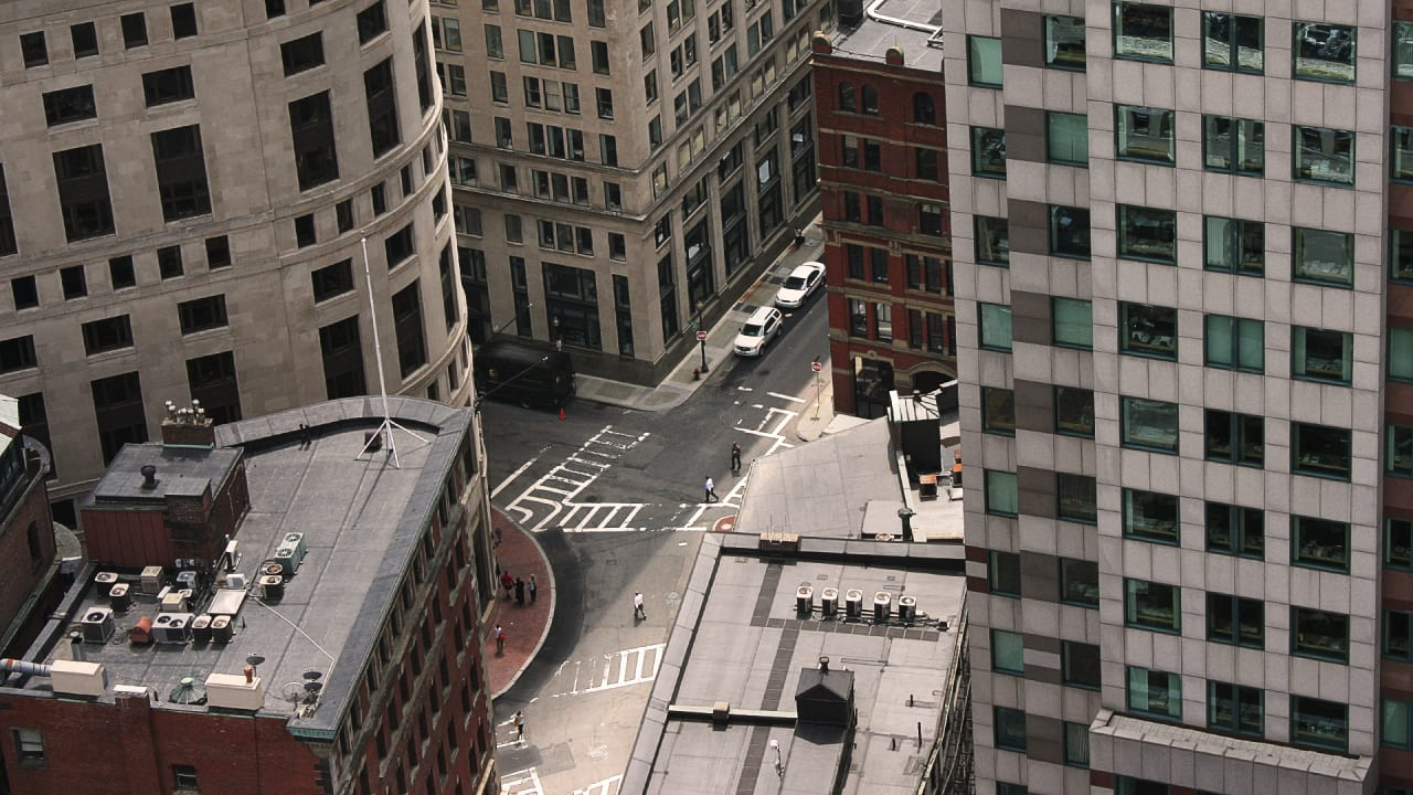 4 Scenarios For The Future Of Transportation