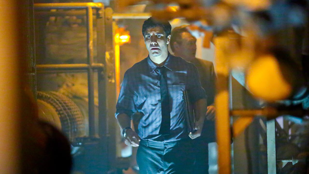 Hackers vs  Scorpion: Walter O'Brien Responds To Scrutiny Of Real-Life