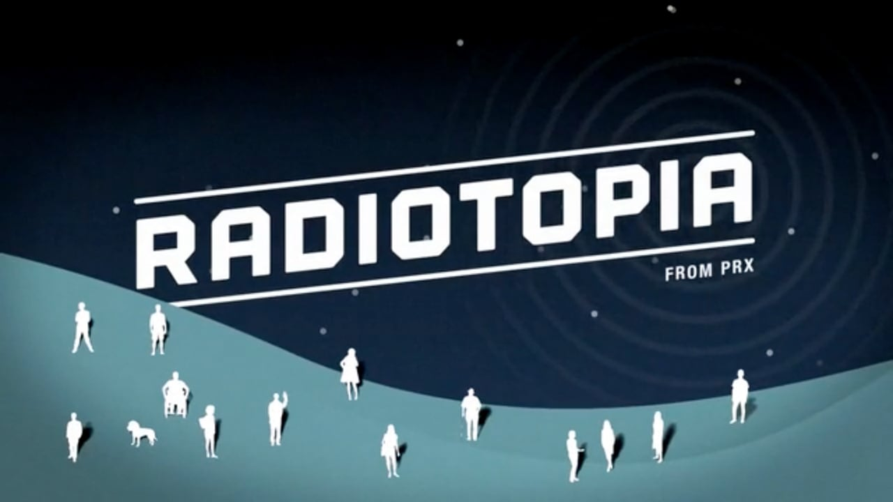 A New Kickstarter Campaign To Create A Story-Driven Radio Network