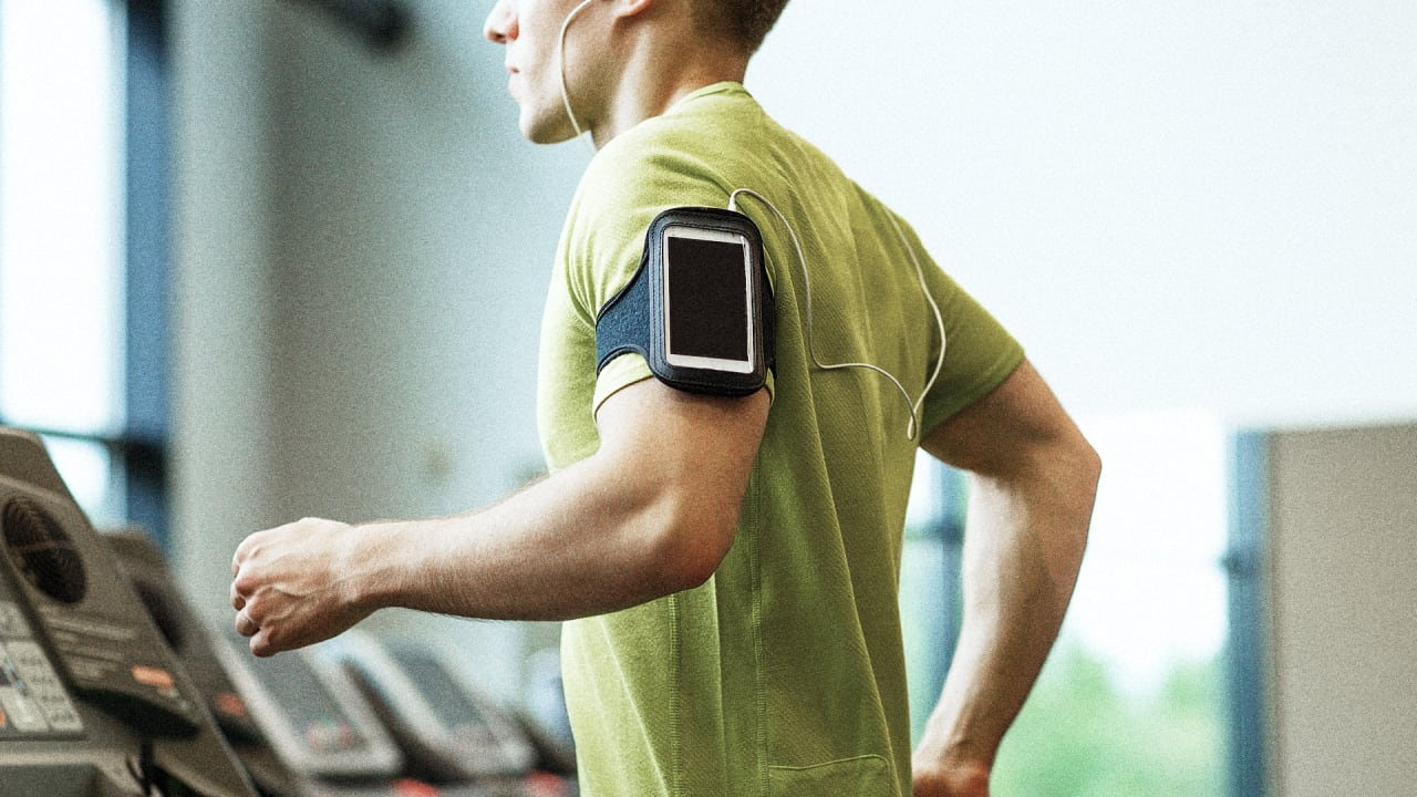 This App Will Raise Or Lower Your Insurance Deductible Based On Physical Activity