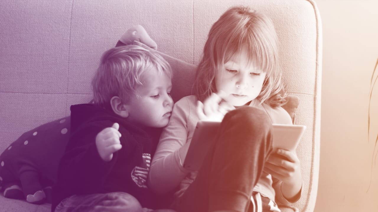 Yes, iPad Apps Can Help Your Child Learn To Read
