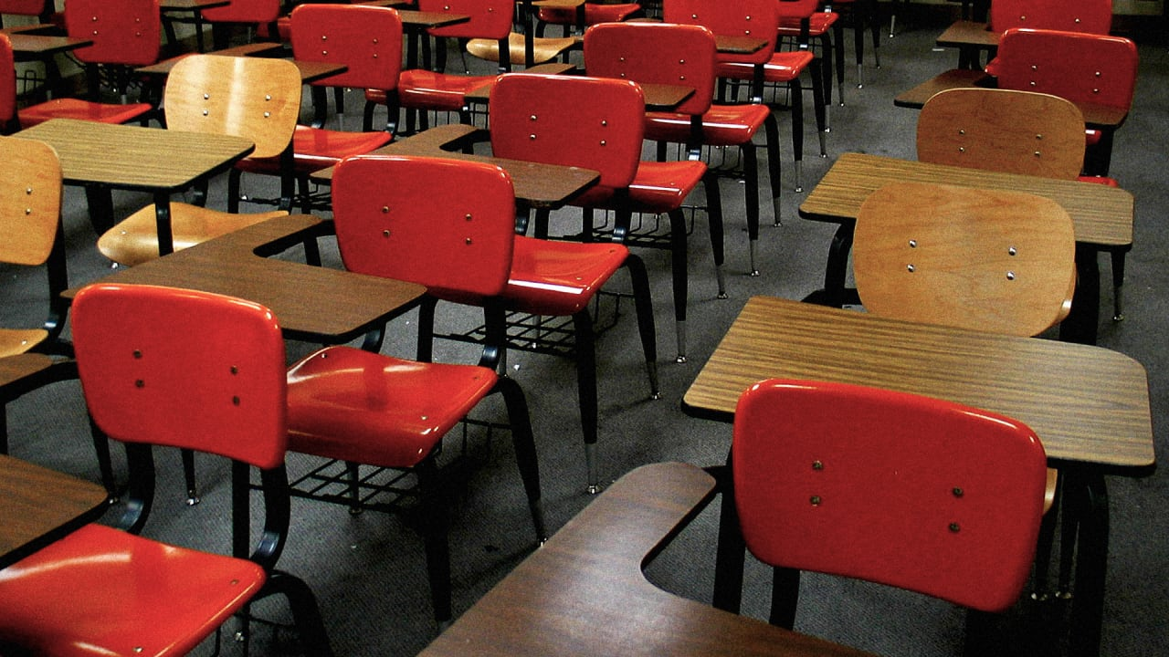 Here's What Happens When A School Pays Its Teachers A Lot, Lot More Money
