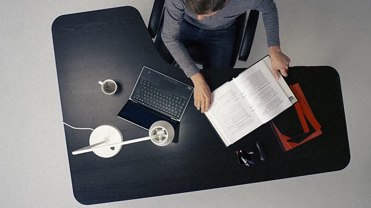 Ikea jerker schreibtisch anleitung u dekoration bild idee