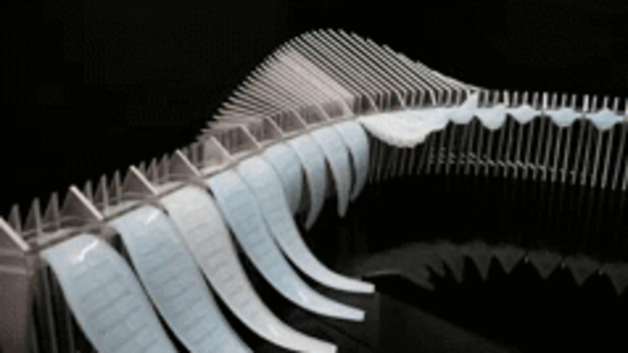 Furl: The EEG-Responsive, Soft Robotics Future Of Architecture
