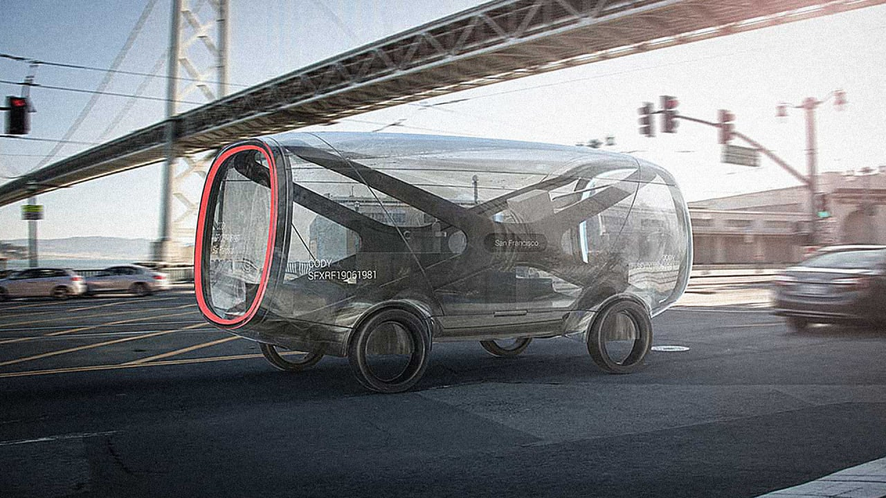 This Is What Mobility Will Look Like In 15 Years