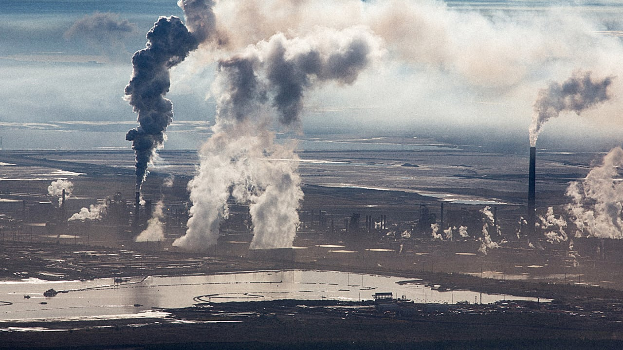 As The Keystone Pipeline Inches Closer, Look At The Destructive Legacy Of Tar Sands Oil