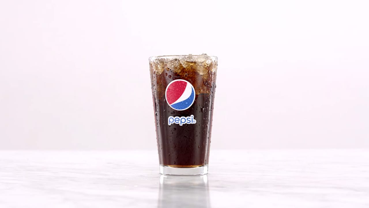 Best Ever Marketing Mea Culpa? Arby's Apologizes To Pepsi With An Ad All About Pepsi
