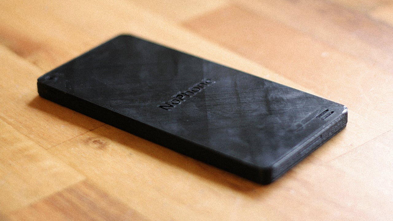 2,000 People Paid Real Cash For An iPhone-Shaped Piece Of Plastic