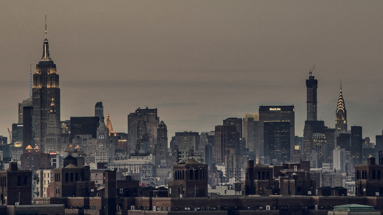 Open Data Is Finally Making A Dent In Cities