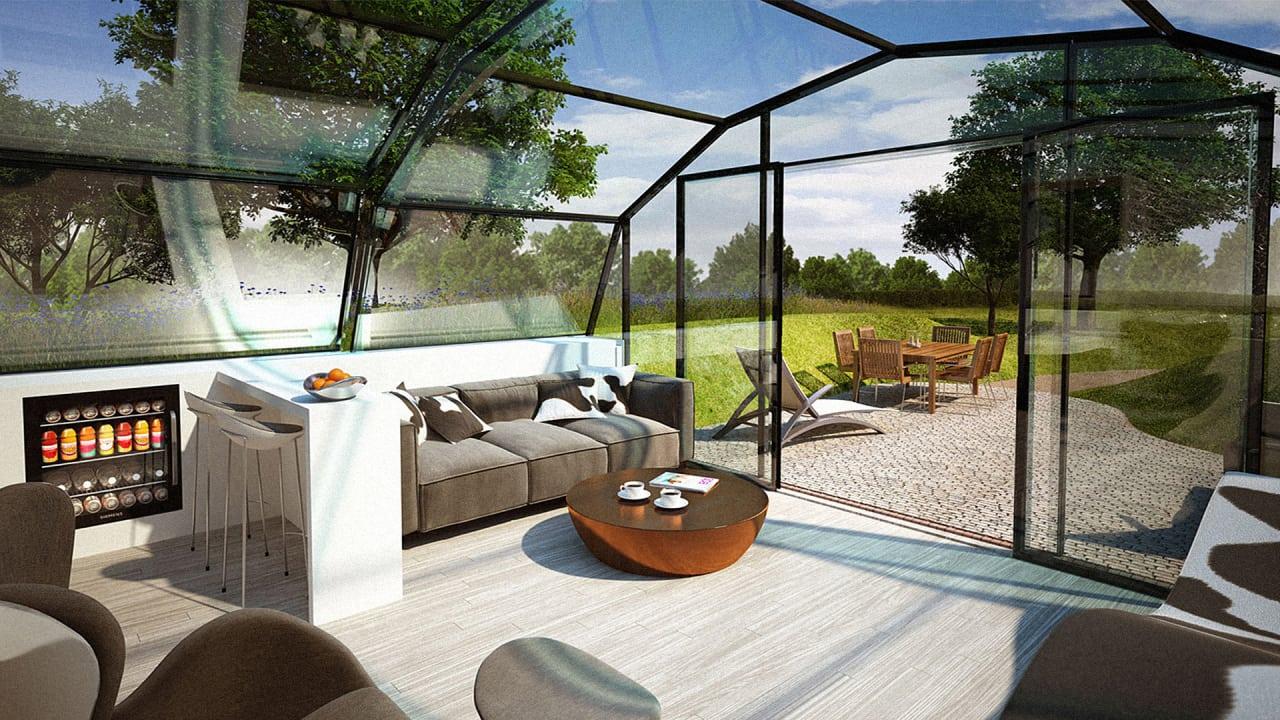 Interior design dome home - Interior Design Dome Home 35