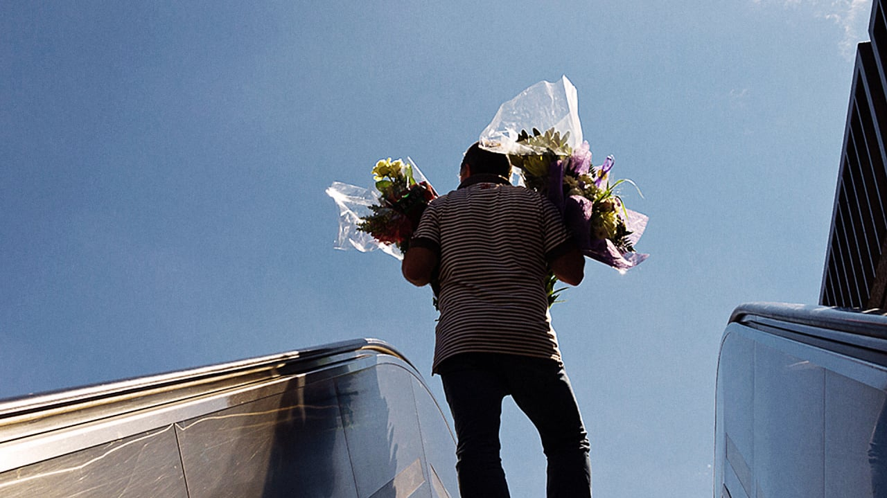 New Flower Delivery Startup UrbanStems Hopes To Bloom In New York