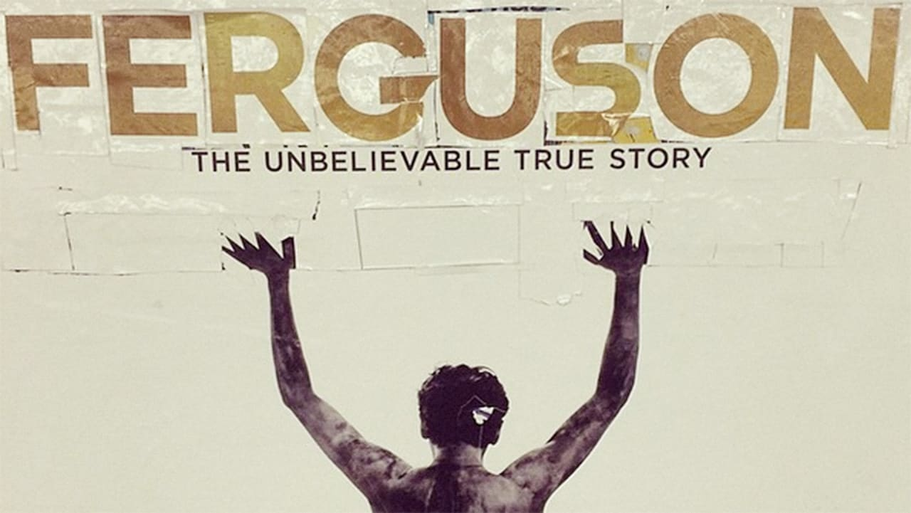 "A Graffiti Artist Remixed A Subway Poster For ""Unbroken"" Into A Stunning Ferguson Protest Image"