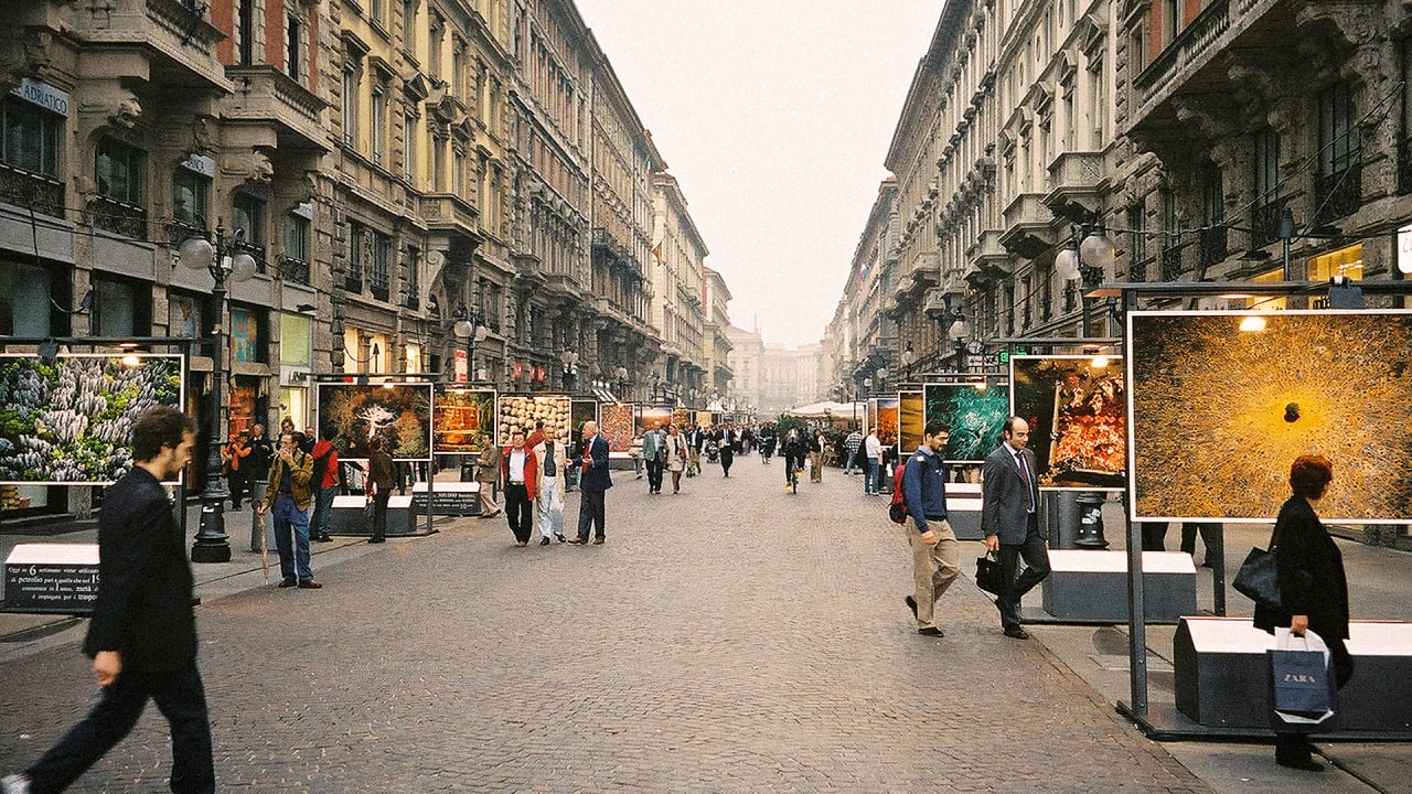 7 Cities That Are Starting To Go Car-Free