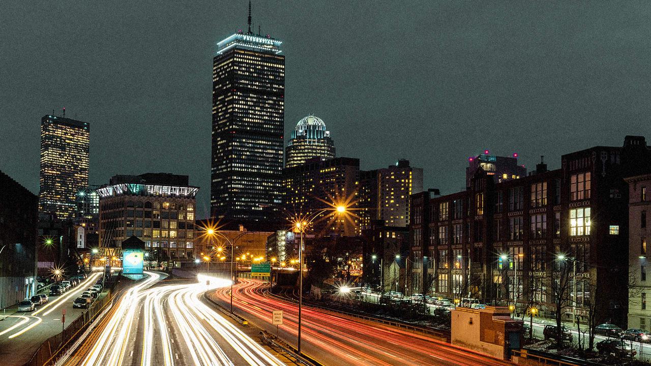 Boston Is Using Uber Data To Plan Better Urban Transportation