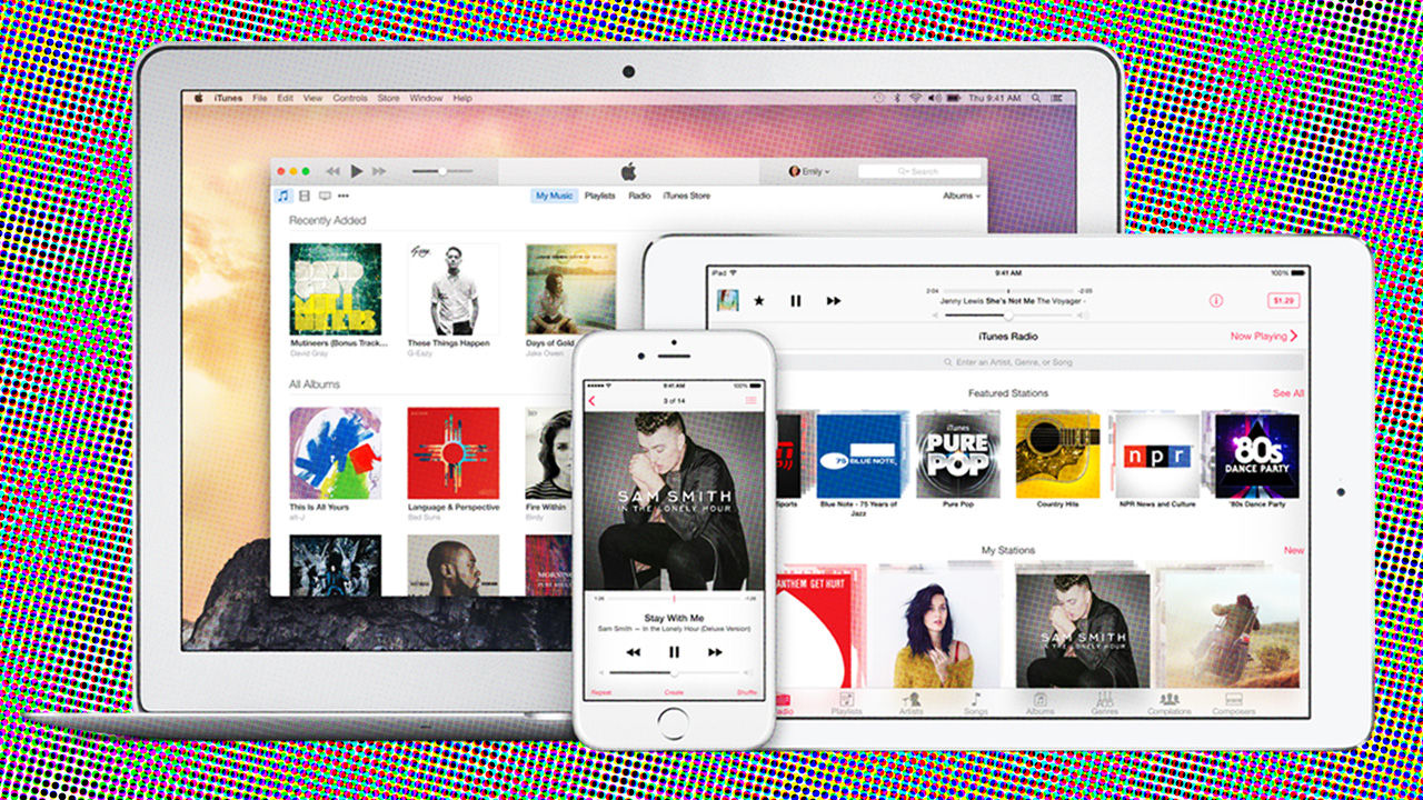 """Apple Stops Free """"Single Of The Week"""" Promotion, Music Libraries Stop"""