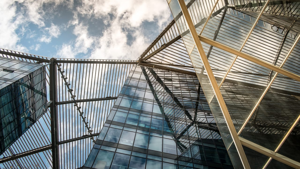 the world s top 10 most innovative companies in architecture