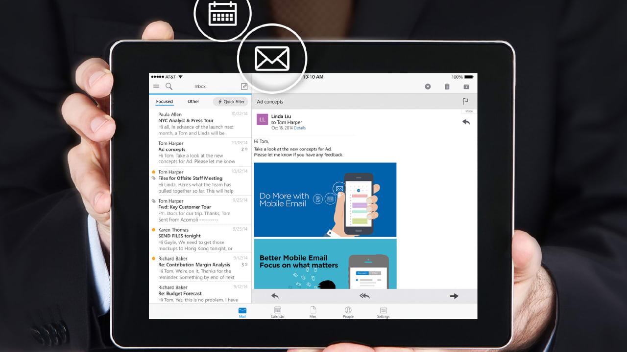 """Microsoft Completes Its """"Office Everywhere"""" Vision With"""