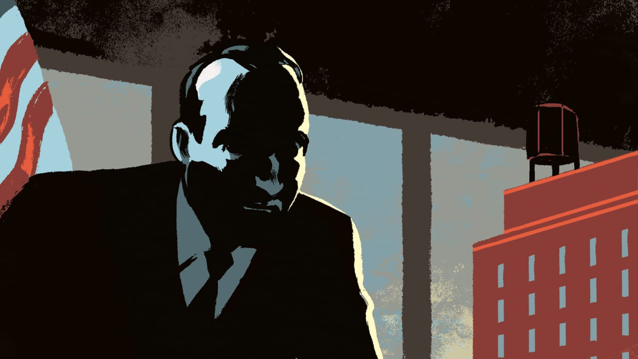 robert moses gets his own graphic novel