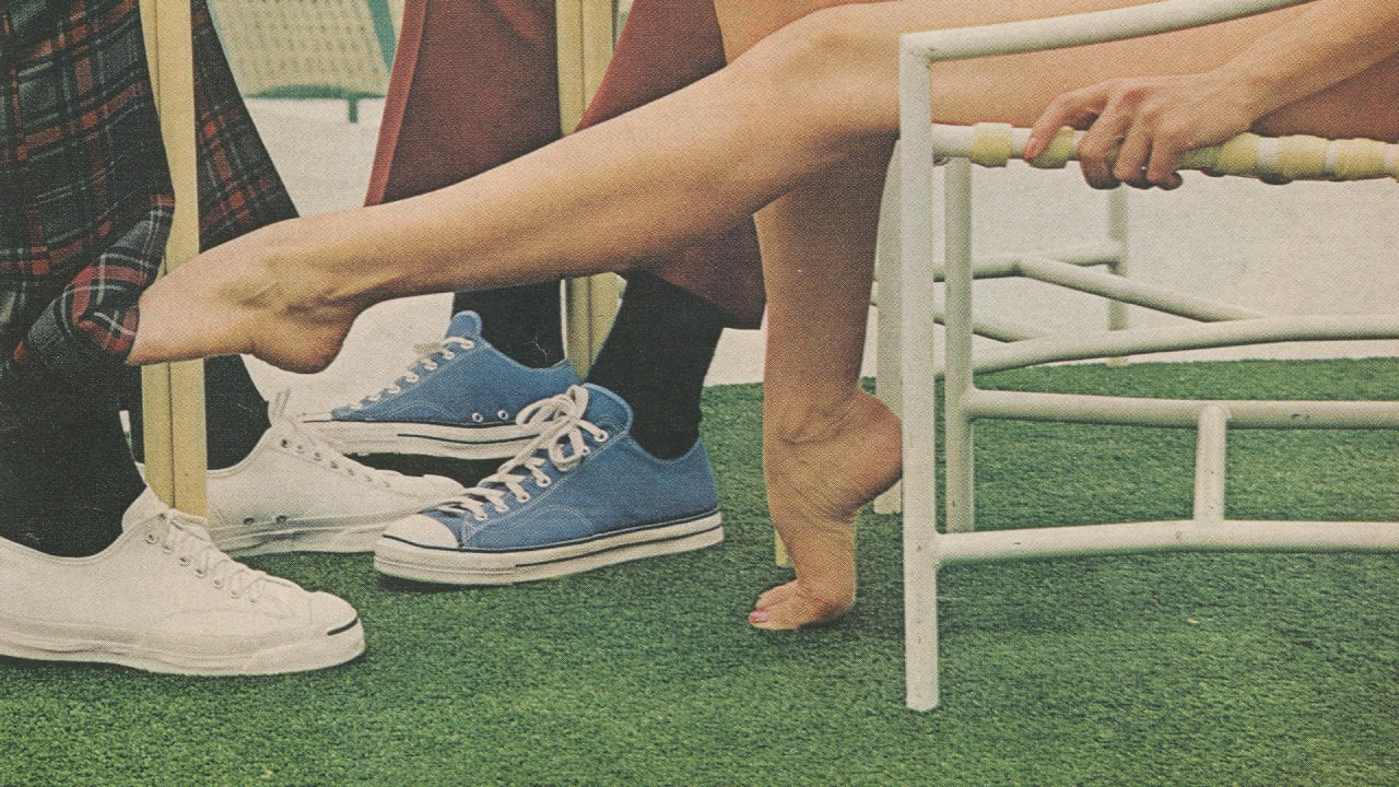 jack purcell style