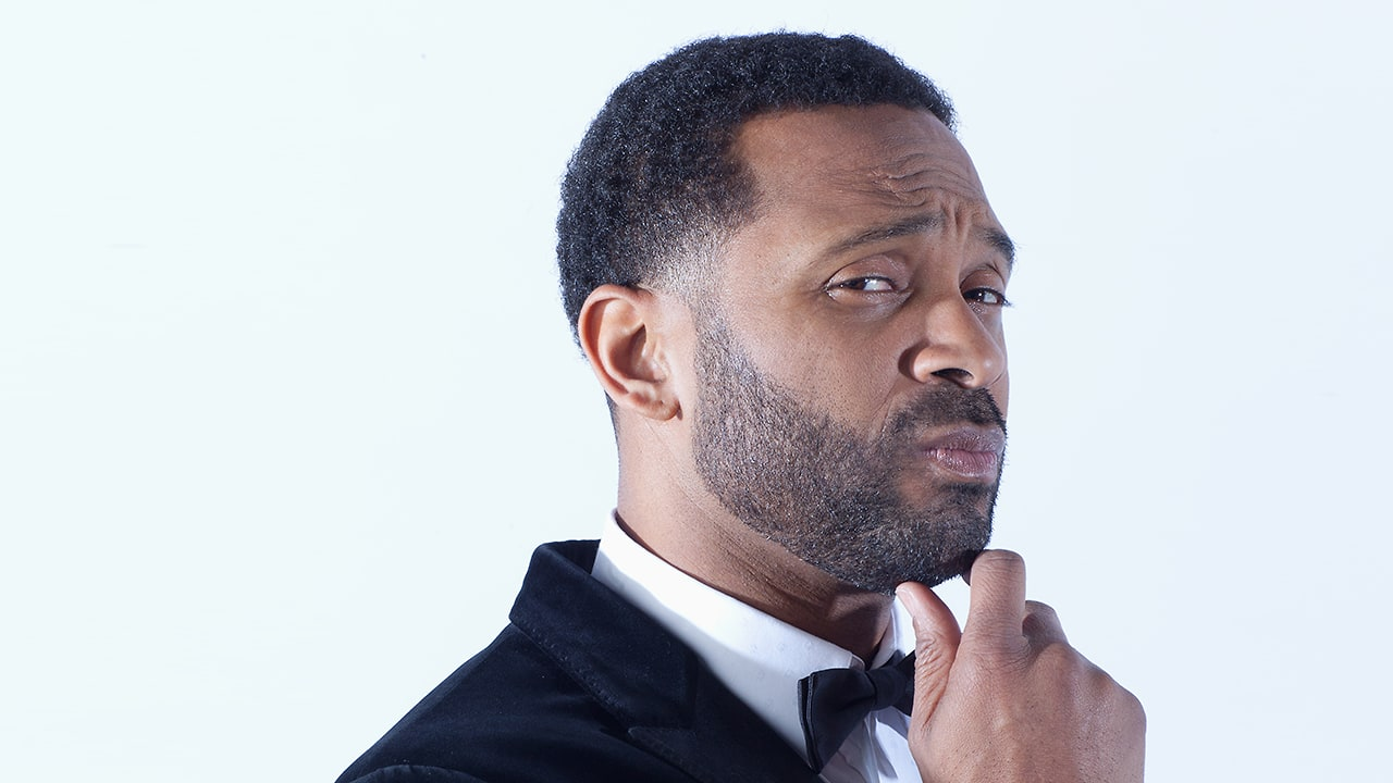 "It's Okay To Laugh: ""That's Racist With Mike Epps"" Tackles The Taboo, With Humor"