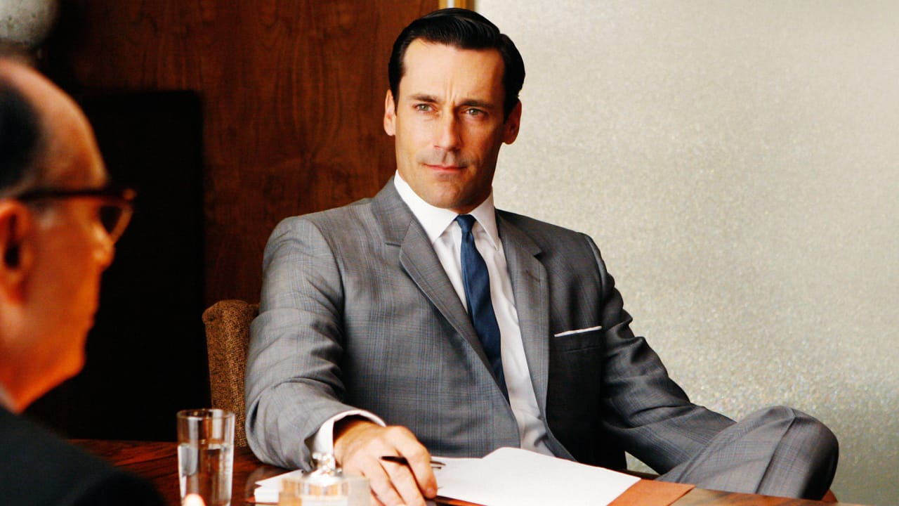 Mad Men's Producer And Ad Advisor On How To Seduce Strangers–And Sell Stuff