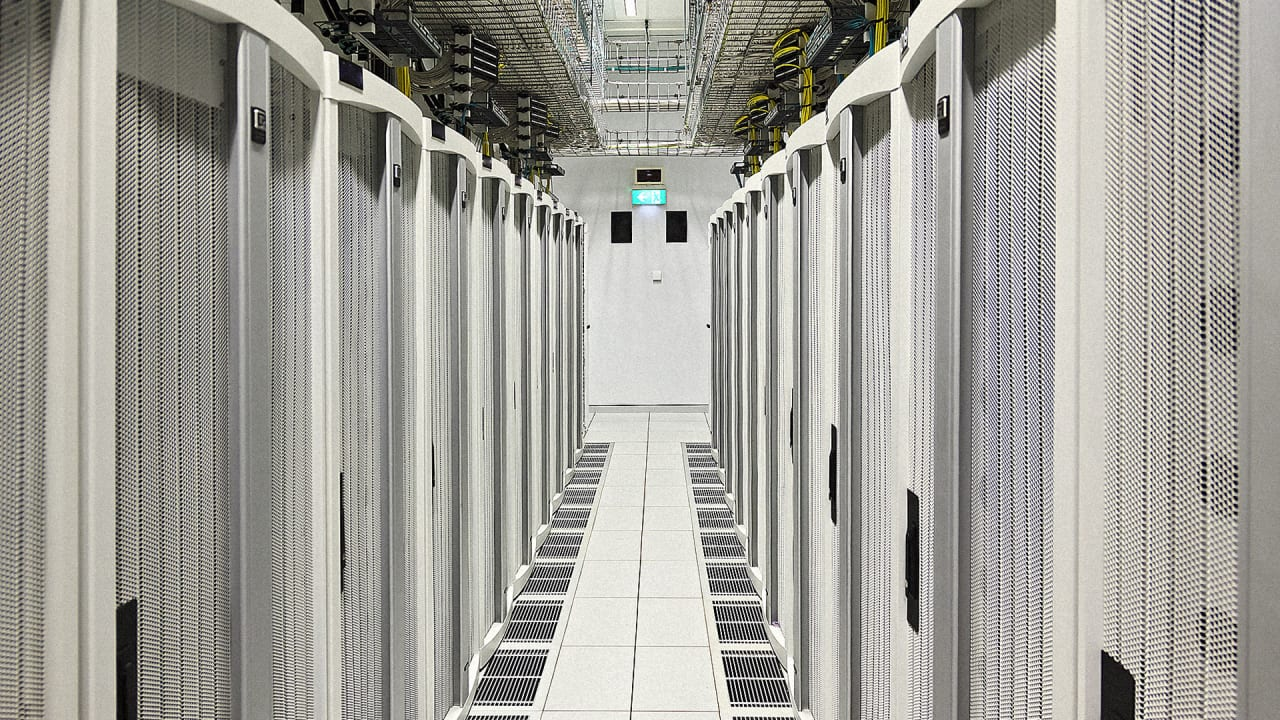 The World's First Carbon-Negative Data Center Heats Up Swedish Homes In The Winter