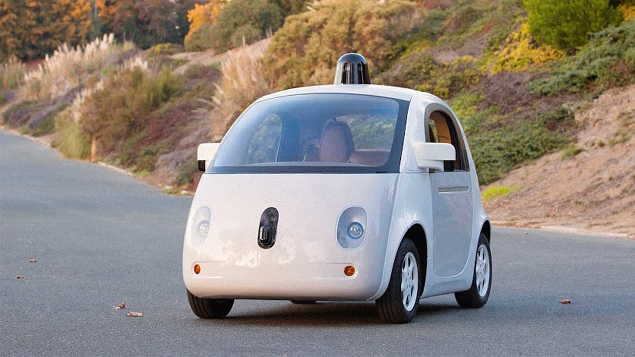 How Self Driving Cars Will Change The Economy And Society