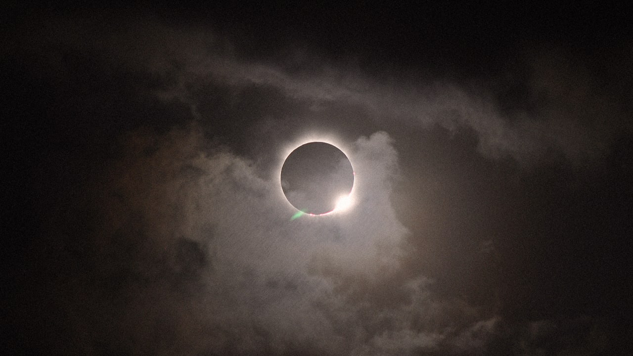 What Happens When The World's Biggest Solar Nation Gets Hit With A Solar Eclipse?