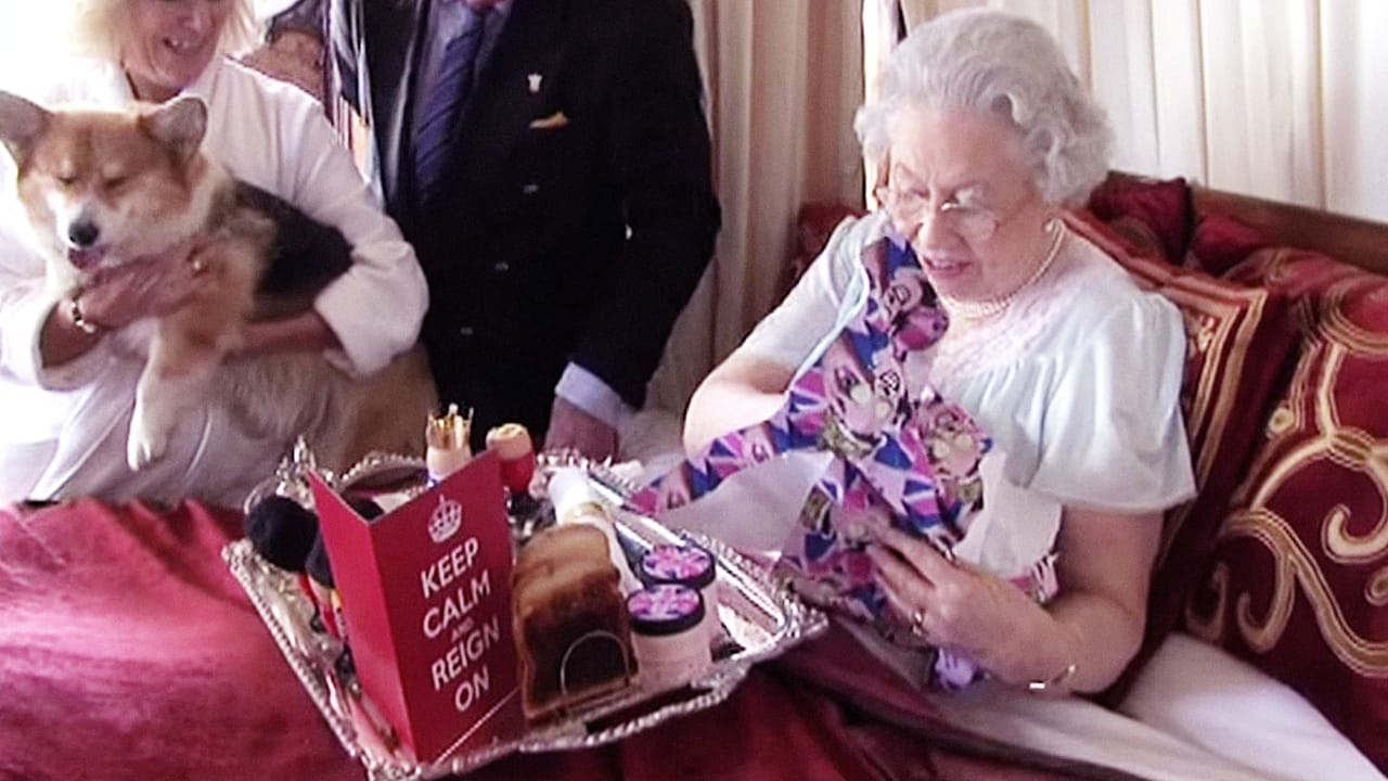 get a peek at what mother s day looks like inside buckingham palace
