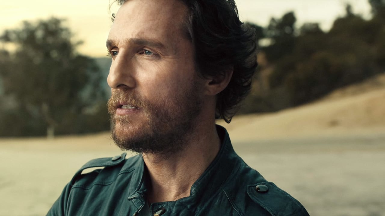 The Lincolnaissance What Matthew Mcconaughey Taught A Car Brand About