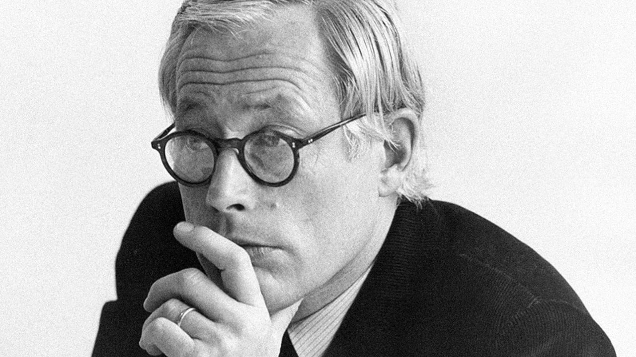 Dieter Rams If I Could Do It Again I Would Not Want To