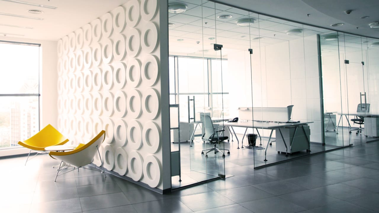 how to design a workspace thats right for you - Design Workspace