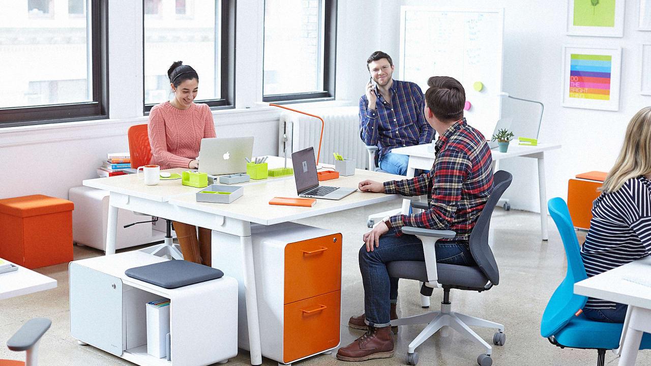 Ofis Mobilyası Nasıl Seçilir