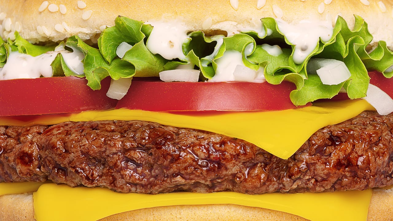 The $325,000 Lab-Grown Hamburger Now Costs Less Than $12