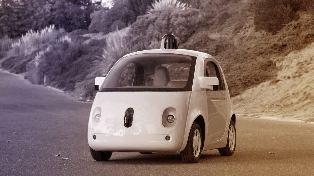 Will Automated Driving Kill The Auto Insurance Industry?