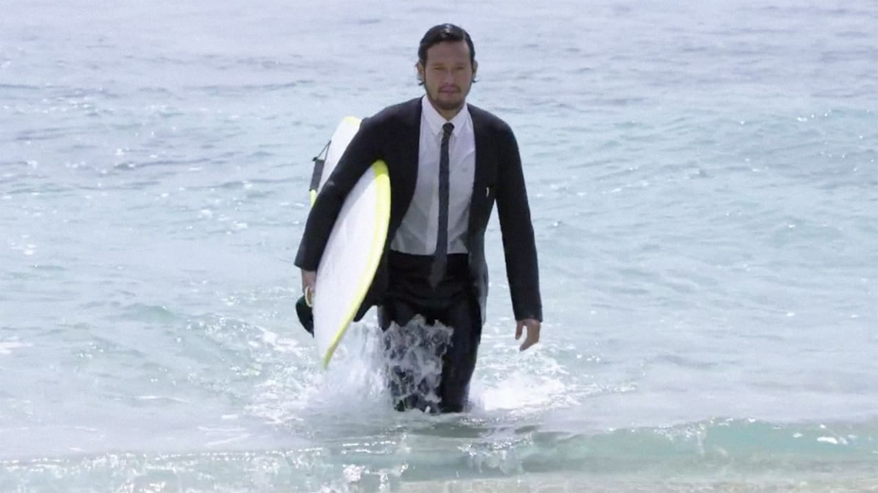 For A Perfect Work/Life Balance, Quiksilver Now Makes A Business Suit You Can Surf In
