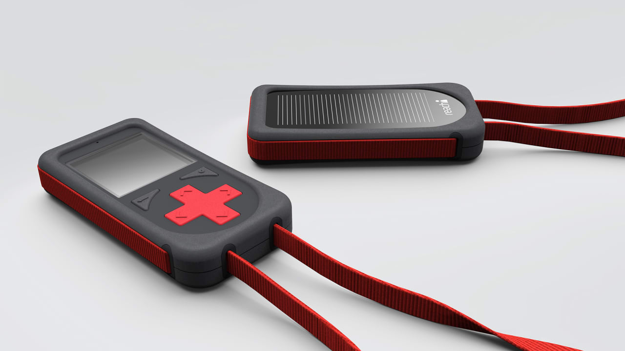 In A Disaster, This Device Lets People Communicate Without A Cell Signal, Wi-Fi, Or Power