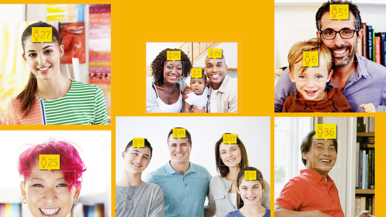 Microsoft's New Website Will Hurt Your Feelings By Telling You How Old You Actually Look