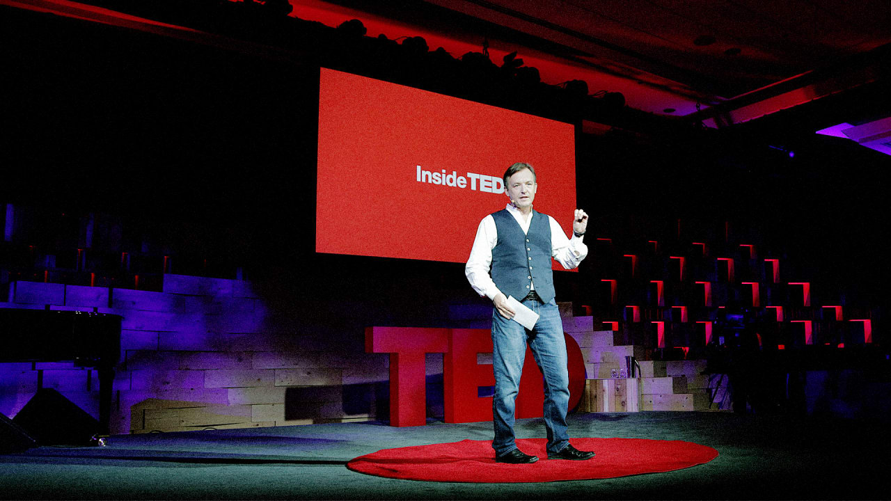 Have TED's 2,000 Presenters Answer Your Deepest, Probing Questions With Help From IBM's Watson