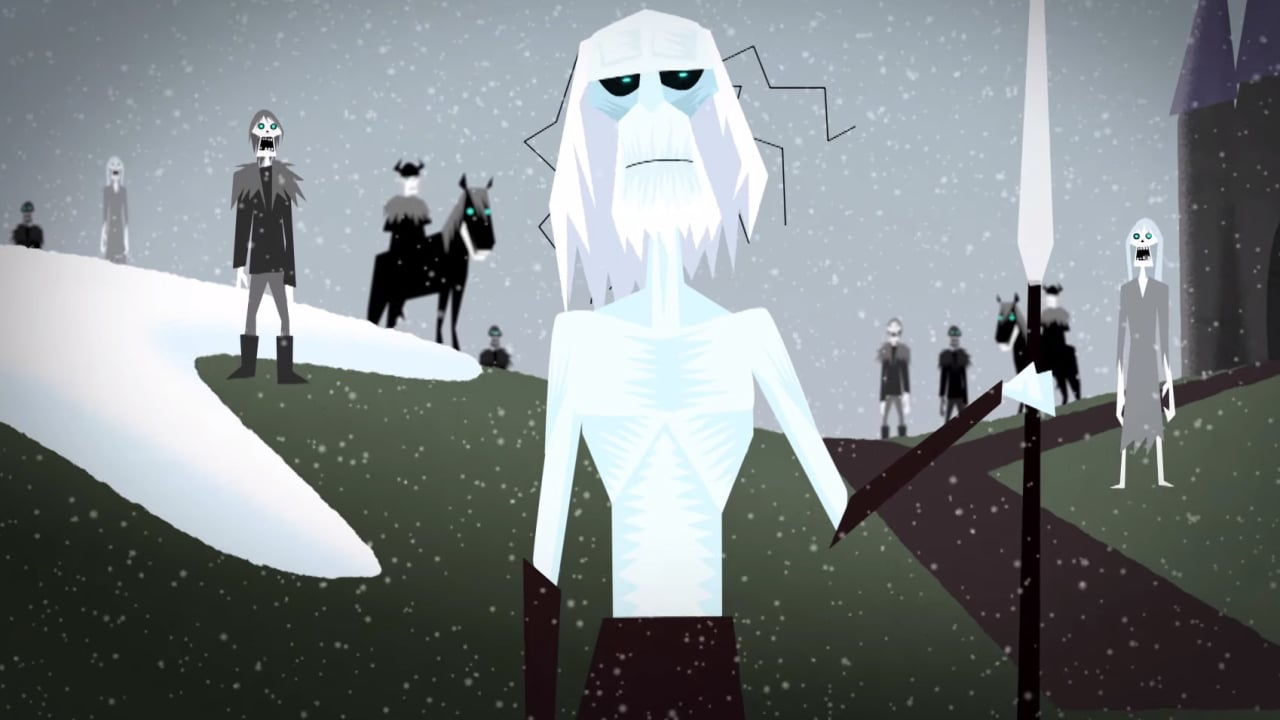 """This Animated Short Proves Snoop Was Right: """"Game Of Thrones"""" Is Based On Actual History"""