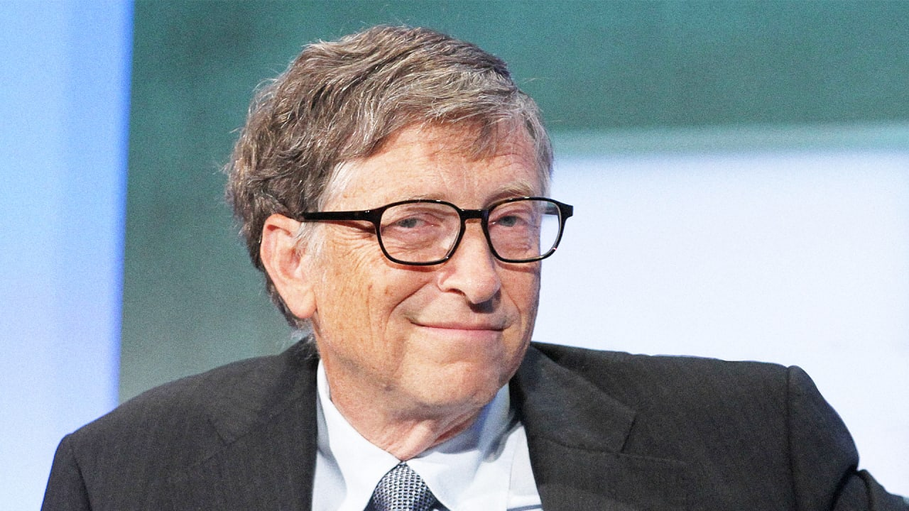 Here's What Bill Gates Thinks You Should Read This Summer