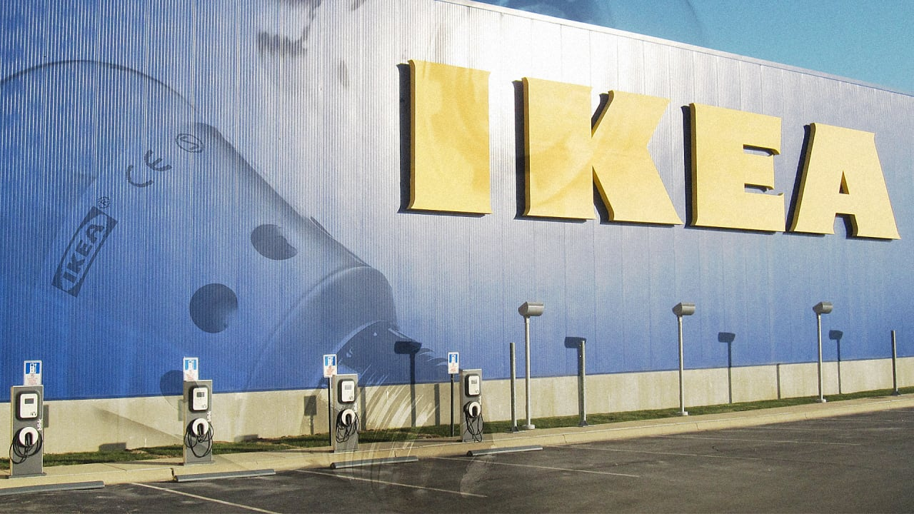 Ikea Pledged $1 Billion To Fight Climate Change–And That's Just A Small Part Of Its Green Agenda