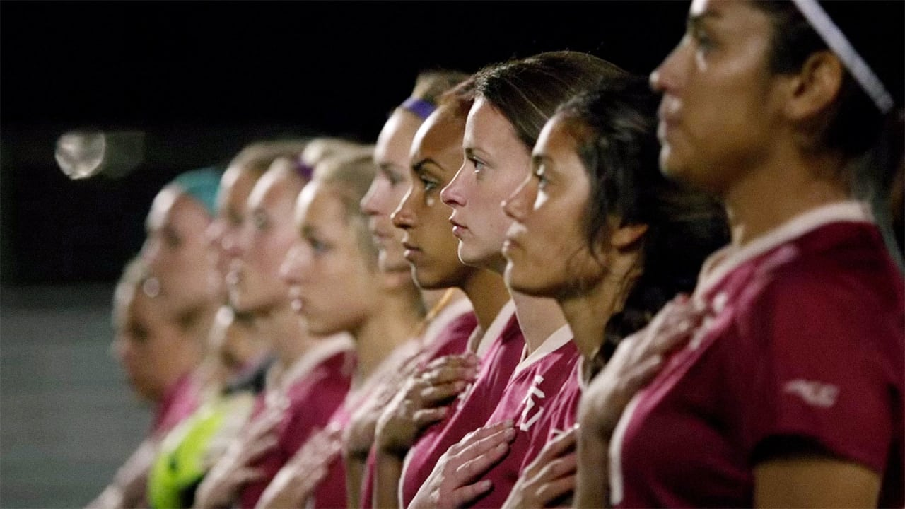 American Women Kick Off Soccer World Cup With Intense Nike Spot