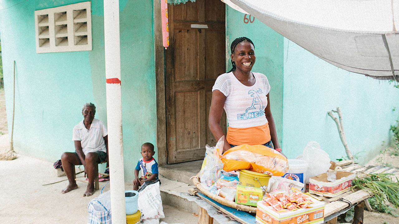 100 Homes In 100 Days: How A Startup Plans To Rebuild Haiti Where The Red Cross Failed